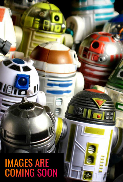 Brands We Know: Star Wars
